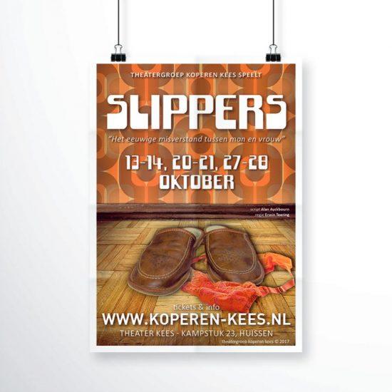 Theatergroep Koperen Kees - Sippers