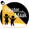 Theater in de maak logo