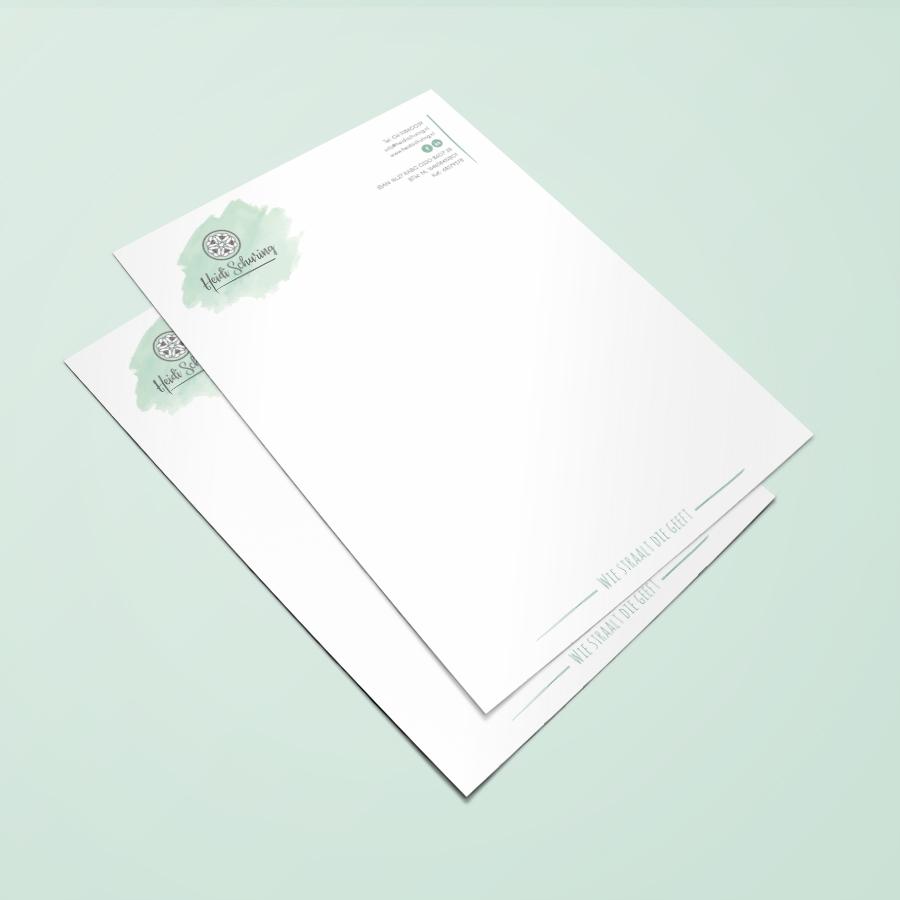 briefpapier heidi schuring