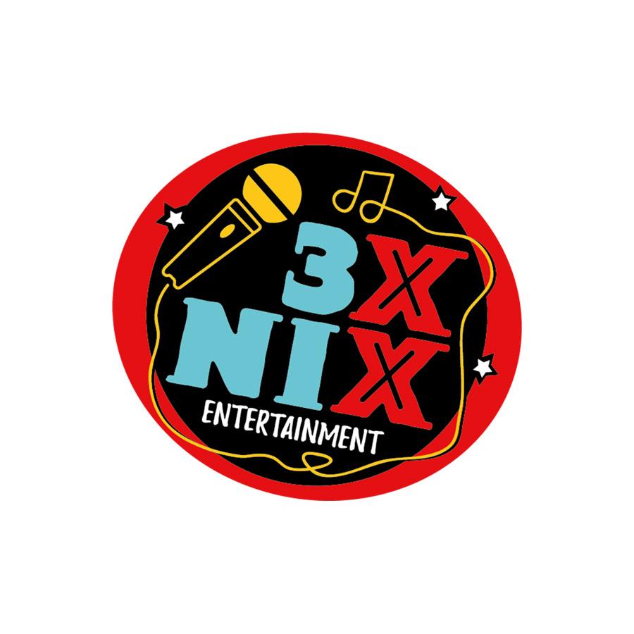 3XNIX entertainment