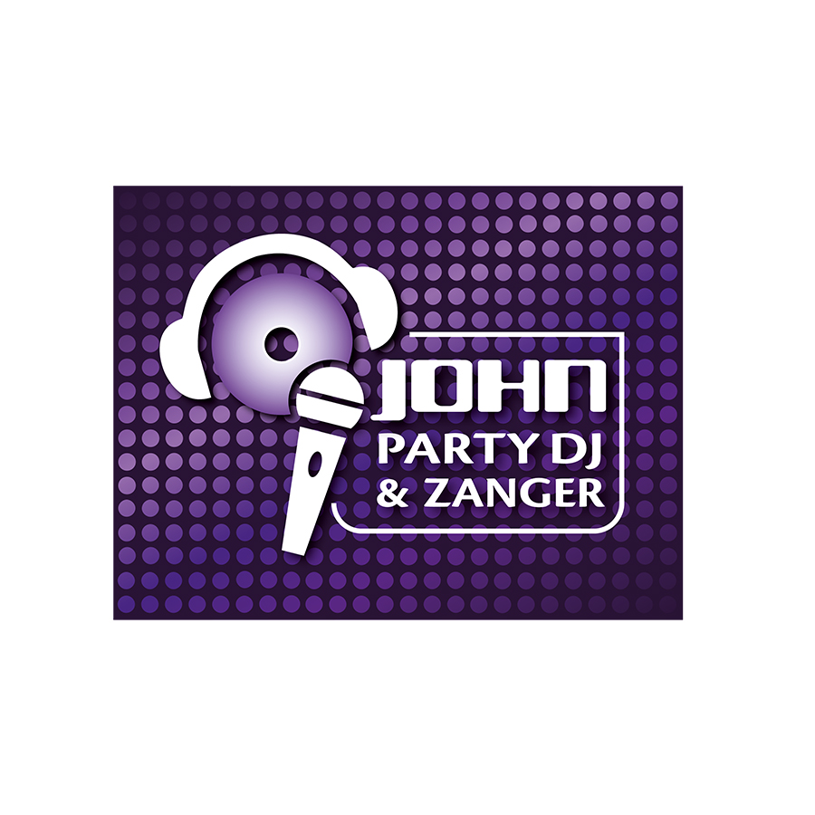 logo John de partyzanger