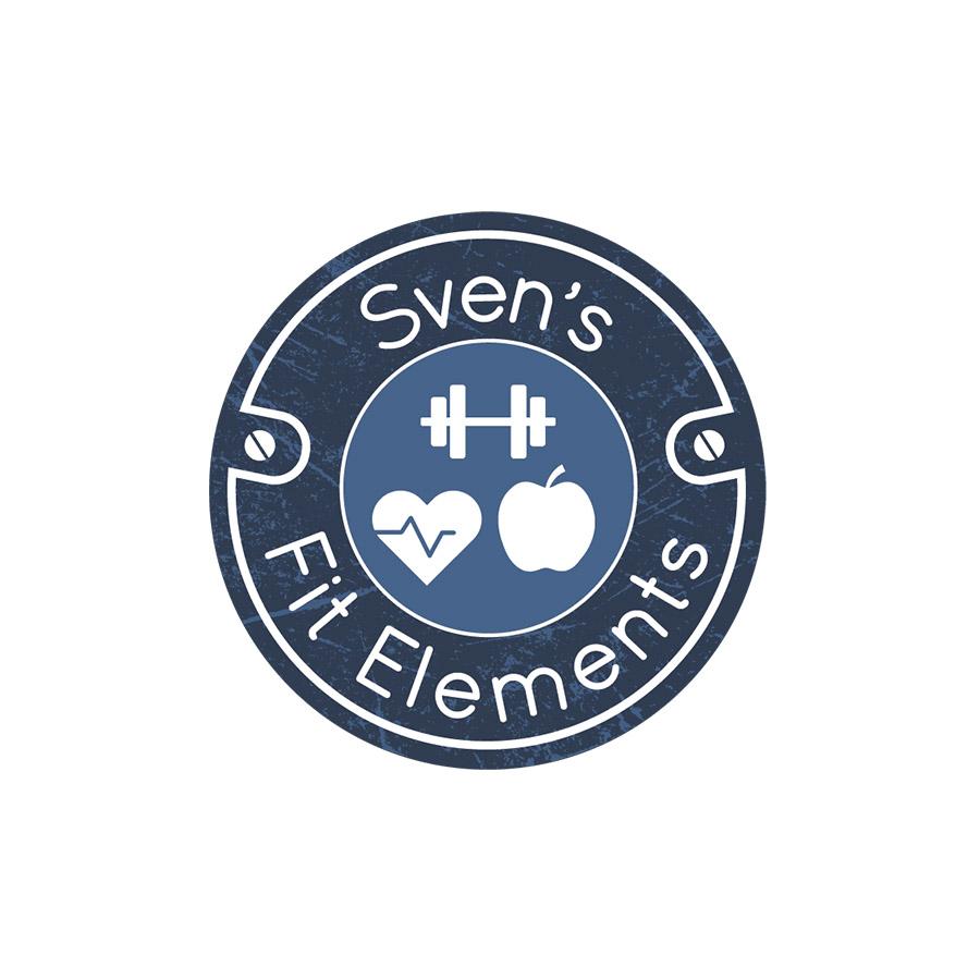 logo Svens Fit Elements