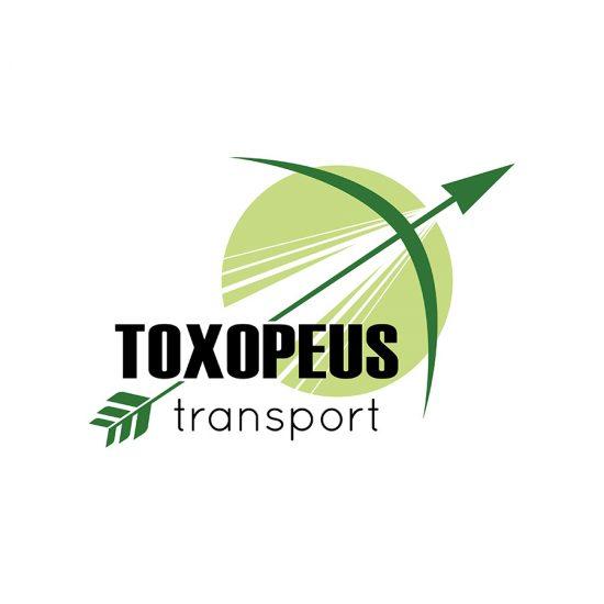 Toxopeus transport