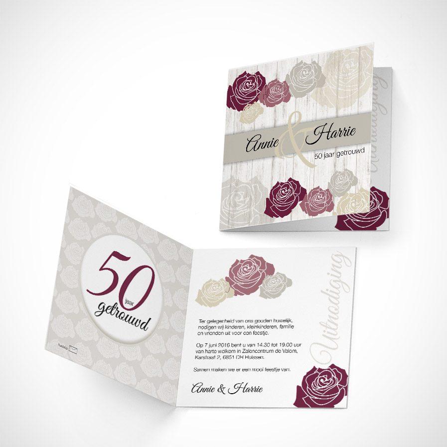 uitnodiging 50 jaar getrouwd2