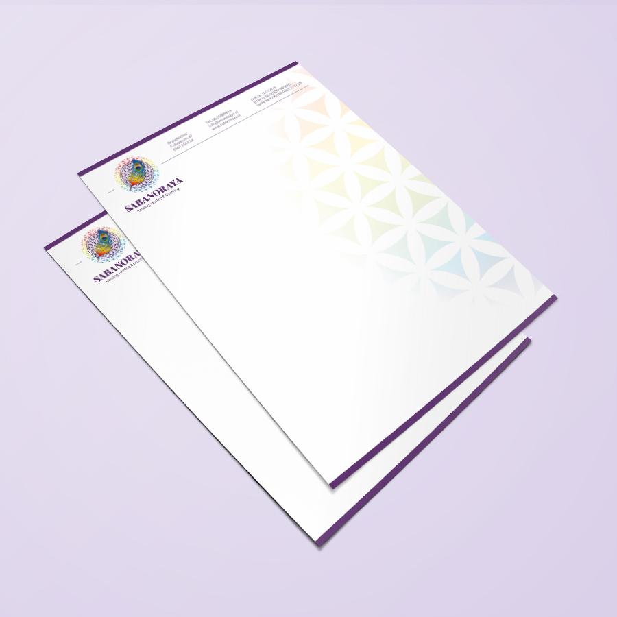 briefpapier sabanoraya
