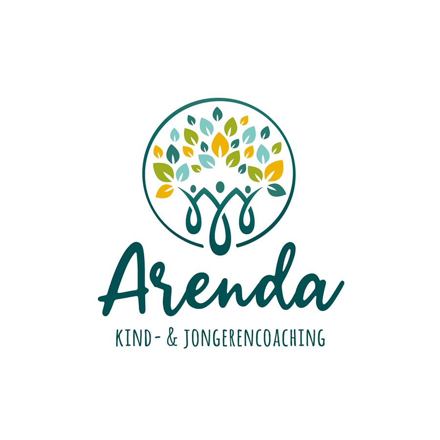 logo arenda