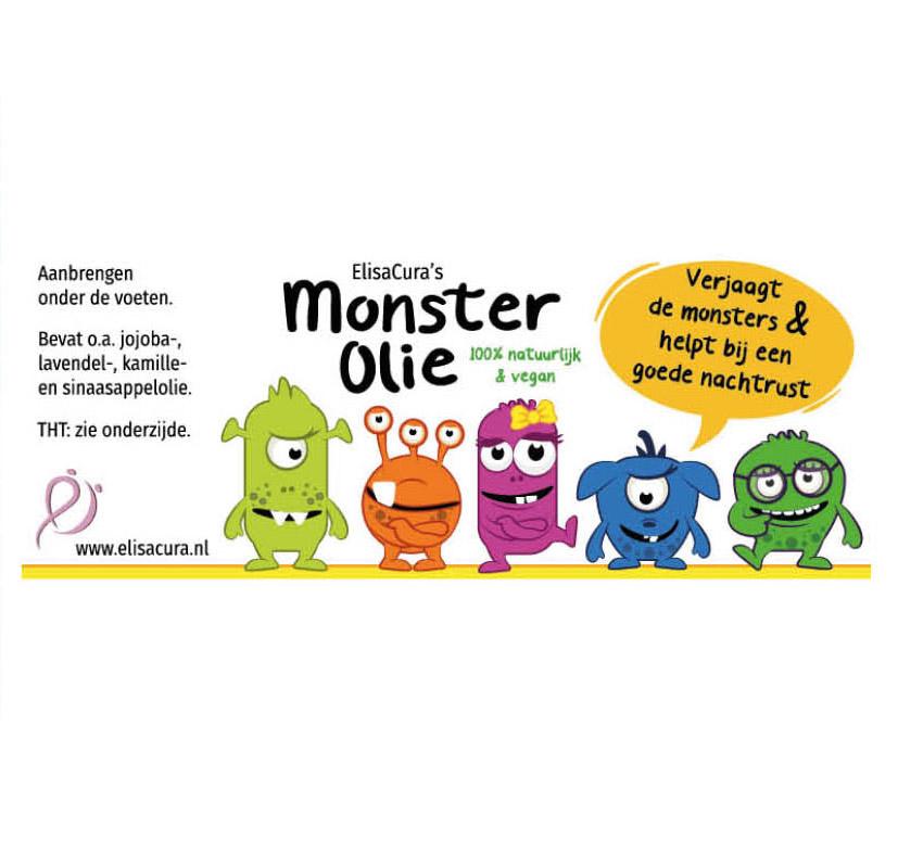 monsterolie